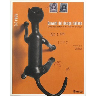 Brevetti del design italiano 1946-1965 / Original patents of Italian design 1946-1965