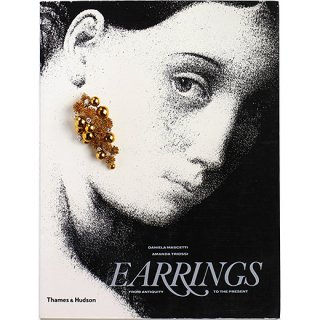 <img class='new_mark_img1' src='https://img.shop-pro.jp/img/new/icons5.gif' style='border:none;display:inline;margin:0px;padding:0px;width:auto;' />Earrings: From Antiquity to the Present イヤリング:古代から現代へ