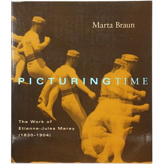 Picturing Time: The Work of Etienne-Jules Marey (1830-1904) エティエンヌ=ジュール・マレー