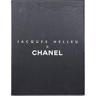 Jacques Helleu & Chanel ジャック・エリュとシャネル