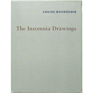 Louise Bourgeois: The Insomnia Drawings ルイーズ・ブルジョワ:眠れぬ夜の走り書き