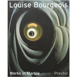 <img class='new_mark_img1' src='https://img.shop-pro.jp/img/new/icons31.gif' style='border:none;display:inline;margin:0px;padding:0px;width:auto;' />Louise Bourgeois: Works in Marble ルイーズ・ブルジョワ:大理石の作品