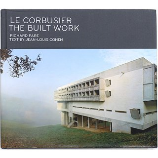 <img class='new_mark_img1' src='https://img.shop-pro.jp/img/new/icons5.gif' style='border:none;display:inline;margin:0px;padding:0px;width:auto;' />Le Corbusier: The Built Work ル・コルビュジエ