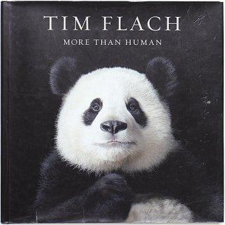 Tim Flach: More than Human ティム・フラック:モア・ザン・ヒューマン