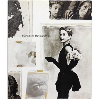 <img class='new_mark_img1' src='https://img.shop-pro.jp/img/new/icons58.gif' style='border:none;display:inline;margin:0px;padding:0px;width:auto;' />Irving Penn: Platinum Prints アービング・ペン:プラチナ・プリント