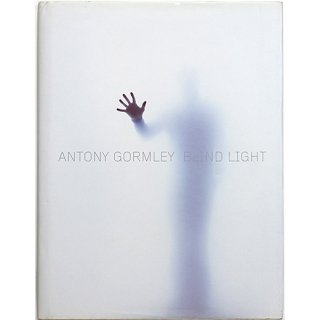 <img class='new_mark_img1' src='https://img.shop-pro.jp/img/new/icons5.gif' style='border:none;display:inline;margin:0px;padding:0px;width:auto;' />Antony Gormley: Blind Light アントニー・ゴームリー:ブラインド・ライト