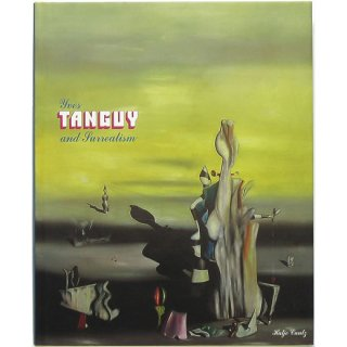 <img class='new_mark_img1' src='https://img.shop-pro.jp/img/new/icons31.gif' style='border:none;display:inline;margin:0px;padding:0px;width:auto;' />Yves Tanguy and Surrealism イヴ・タンギーとシュルレアリスム
