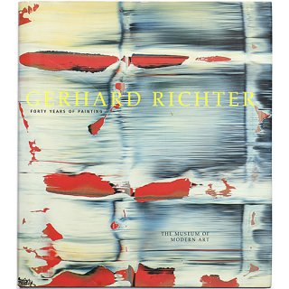 <img class='new_mark_img1' src='https://img.shop-pro.jp/img/new/icons5.gif' style='border:none;display:inline;margin:0px;padding:0px;width:auto;' />Gerhard Richter: Forty Years of Painting ゲルハルト・リヒター