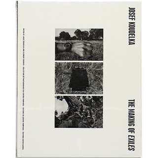 <img class='new_mark_img1' src='https://img.shop-pro.jp/img/new/icons5.gif' style='border:none;display:inline;margin:0px;padding:0px;width:auto;' />Josef Koudelka: The Making of Exiles ジョセフ・クーデルカ:ザ・メイキング・オブ・エグザイルズ