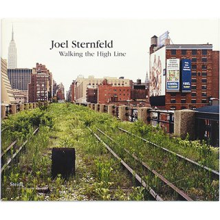 <img class='new_mark_img1' src='https://img.shop-pro.jp/img/new/icons31.gif' style='border:none;display:inline;margin:0px;padding:0px;width:auto;' />Joel Sternfeld: Walking the High Line ジョエル・スタンフィールド