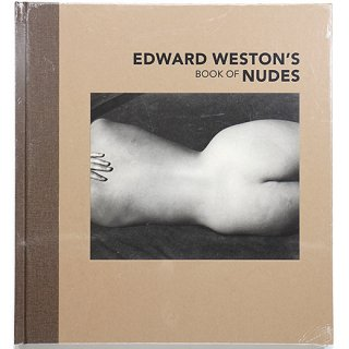 <img class='new_mark_img1' src='https://img.shop-pro.jp/img/new/icons5.gif' style='border:none;display:inline;margin:0px;padding:0px;width:auto;' />Edward Weston's Book of Nudes エドワード・ウェストンの 『裸の書』