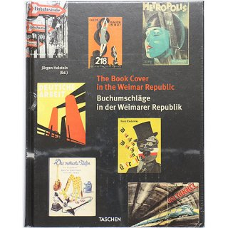 <img class='new_mark_img1' src='https://img.shop-pro.jp/img/new/icons5.gif' style='border:none;display:inline;margin:0px;padding:0px;width:auto;' />The Book Cover in the Weimar Republic ヴァイマル共和国のブックカバー