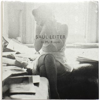 Saul Leiter: In My Room ソール・ライター:イン・マイ・ルーム