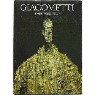 Giacometti: A Biography of his Work アルベルト・ジャコメッティ