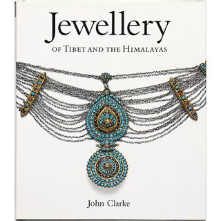 <img class='new_mark_img1' src='https://img.shop-pro.jp/img/new/icons5.gif' style='border:none;display:inline;margin:0px;padding:0px;width:auto;' />Jewellery of Tibet and the Himalayas チベットとヒマラヤのジュエリー