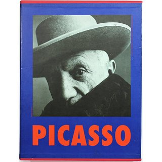 <img class='new_mark_img1' src='https://img.shop-pro.jp/img/new/icons5.gif' style='border:none;display:inline;margin:0px;padding:0px;width:auto;' />Picasso (Taschen Jumbo Series) 2冊組 パブロ・ピカソ (タッシェン・ジャンボシリーズ)