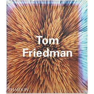 <img class='new_mark_img1' src='https://img.shop-pro.jp/img/new/icons5.gif' style='border:none;display:inline;margin:0px;padding:0px;width:auto;' />Tom Friedman (Phaidon Contemporary Artist Series) トム・フリードマン