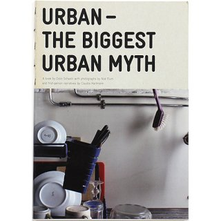 URBAN - THE BIGGEST URBAN MYTH