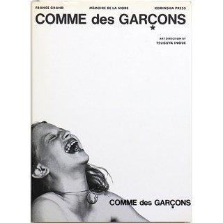 コム デ ギャルソン Memoire de la Mode COMME des GARCONS
