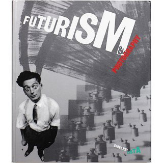 <img class='new_mark_img1' src='https://img.shop-pro.jp/img/new/icons58.gif' style='border:none;display:inline;margin:0px;padding:0px;width:auto;' />Futurism and Photography 未来派と写真