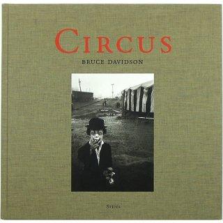 Bruce Davidson: Circus ブルース・デビッドソン:サーカス
