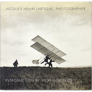 <img class='new_mark_img1' src='https://img.shop-pro.jp/img/new/icons5.gif' style='border:none;display:inline;margin:0px;padding:0px;width:auto;' />Jacques Henri Lartigue, Photographer ジャック=アンリ・ラルティーグ:フォトグラファー