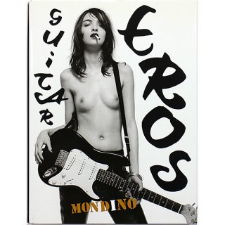 <img class='new_mark_img1' src='https://img.shop-pro.jp/img/new/icons5.gif' style='border:none;display:inline;margin:0px;padding:0px;width:auto;' />Jean-Baptiste Mondino: Guitar Eros ジャン・バプティスト・モンディーノ:ギター・エロス