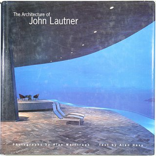 <img class='new_mark_img1' src='https://img.shop-pro.jp/img/new/icons5.gif' style='border:none;display:inline;margin:0px;padding:0px;width:auto;' />The Architecture of John Lautner ジョン・ロートナーの建築