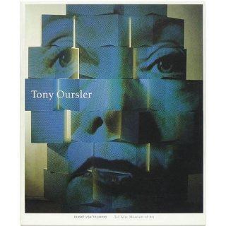 Tony Oursler: Videotapes, Dummies, Drawings, Photographs, Viruses, Light, Heads, Eyes, and CD-ROM
