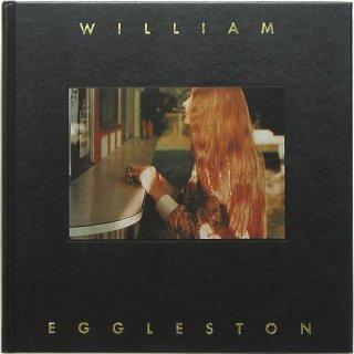 William Eggleston: The Hasselblad Award 1998 ウィリアム・エグルストン