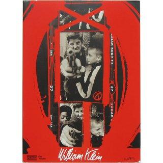 William Klein: Retrospective ウィリアム・クライン : 回顧展