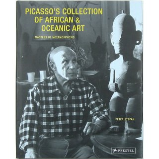 Picasso's Collection of African & Oceanic Art: Master of Metamorphosis ピカソ・コレクション