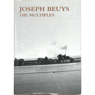 Joseph Beuys: Die Multiple ヨーゼフ・ボイス:マルチプル