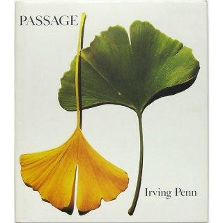 アーヴィング・ペン:パッセージ Irving Penn: PASSAGE