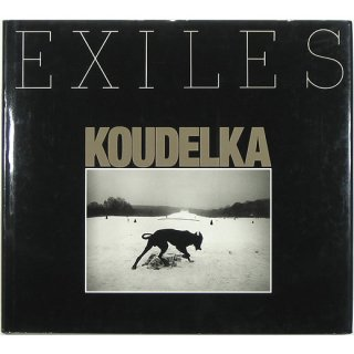 <img class='new_mark_img1' src='https://img.shop-pro.jp/img/new/icons31.gif' style='border:none;display:inline;margin:0px;padding:0px;width:auto;' />Josef Koudelka: Exiles ジョセフ・クーデルカ:亡命者たち