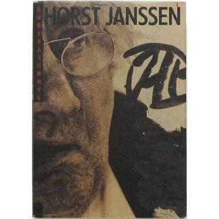 ホルスト・ヤンセン展 私は愛するように素描する