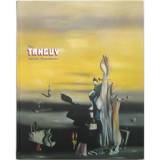 <img class='new_mark_img1' src='https://img.shop-pro.jp/img/new/icons31.gif' style='border:none;display:inline;margin:0px;padding:0px;width:auto;' />Yves Tanguy und der Surrealismus イヴ・タンギーとシュルレアリスム