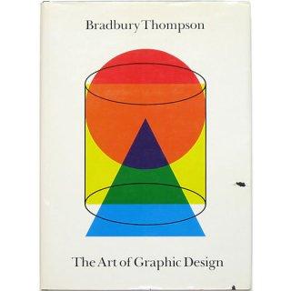 Bradbury Thompson: The Art of Graphic Design ブラッドベリ・トンプソン