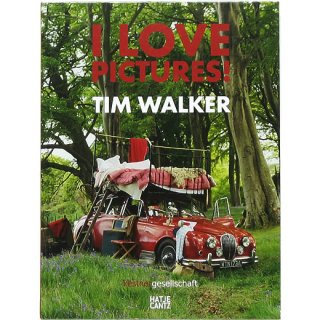Tim Walker: I Love Pictures ティム・ウォーカー