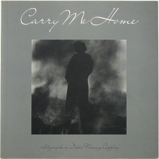 Debbie Fleming Caffery: Carry Me Home デビー・フレミング・キャフェリー