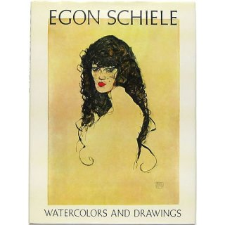 Egon Schiele: Watercolors and Drawings エゴン・シーレ:水彩画とドローイング