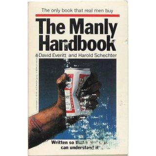 The Manly Handbook 男らしさの手引書