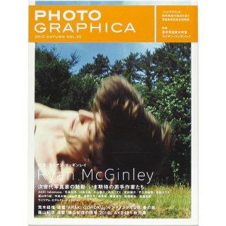 PHOTO GRAPHICA[フォトグラフィカ] 2010 AUTUMN VOL.20 ライアン・マッギンレイ