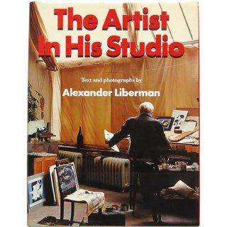 Alexander Liberman: The Artist in His Studio アレクサンダー・リーバーマン