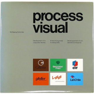 Wolfgang Schmittel: Process Visual