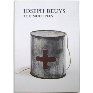<img class='new_mark_img1' src='//img.shop-pro.jp/img/new/icons31.gif' style='border:none;display:inline;margin:0px;padding:0px;width:auto;' />Joseph Beuys: The Multiples ヨーゼフ・ボイス:マルチプル