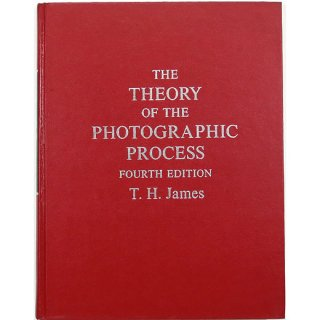 The Theory of the Photographic Process 写真処理の理論