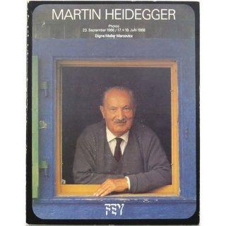 <img class='new_mark_img1' src='https://img.shop-pro.jp/img/new/icons31.gif' style='border:none;display:inline;margin:0px;padding:0px;width:auto;' />Martin Heidegger マルティン・ハイデッガー