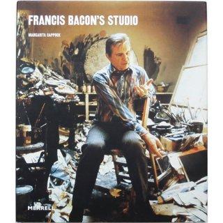 Francis Bacon's Studio フランシス ベーコンのスタジオ