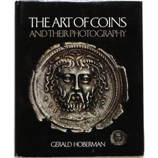 The Art of Coins and Their Photography 硬貨とその写真の芸術